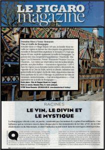 Le Figaro Magazine Juin 2017